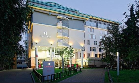 выбор отелей со скидкой в Биглион