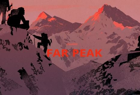 игра Far Peak IFun4All