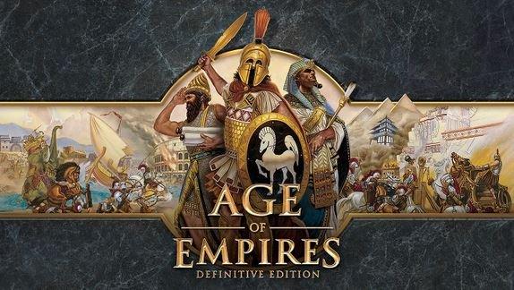 Age of Empires: Definitive Edition 20 февраля 2018