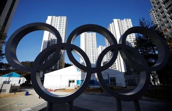 северная корея олимпиада 2018 спонсоры подарки