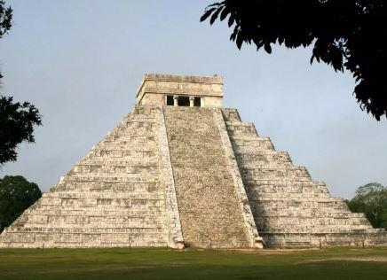 В Гватемале открыли более 60000 новых построек цивилизации майя