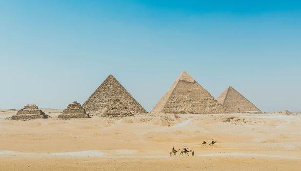 гробница хетпет египет каир