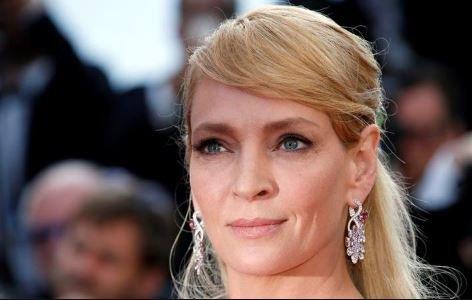 Актриса Ума Турман обвинила Харви Вайнштейна в сексуальных домогательствах