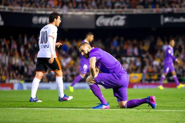 Карим Бензема Реал Мадрид