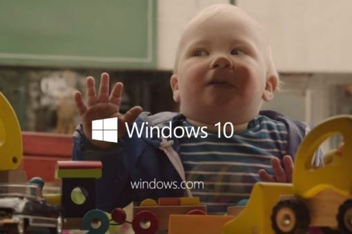 Microsoft Windows 10 центр обновлений