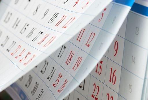 оригинальные календари