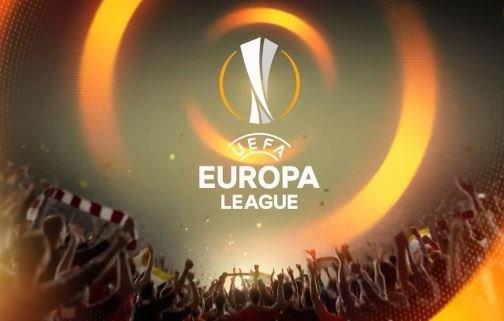 1/8 финала Лиги Европы