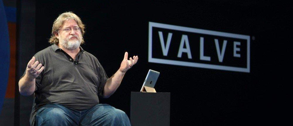 Valve Software Гэйб Ньюэлл