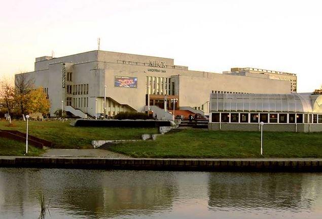 Cовременный художественный театр
