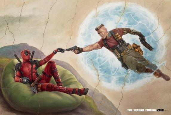 Box Office: сколько заработает Deadpool 2? Первые прогнозы