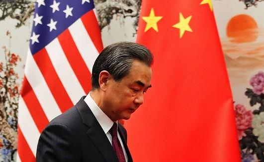 Китай торговые пошлины