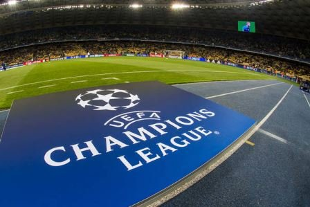 полуфиналы Лига чемпионов 2017-2018