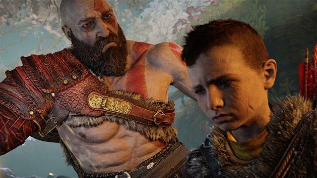 Выход игры «God of War»: премьера и первые отзывы