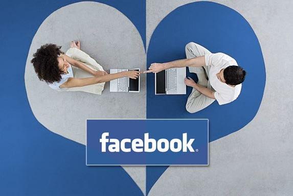 знакомства facebook фейсбук