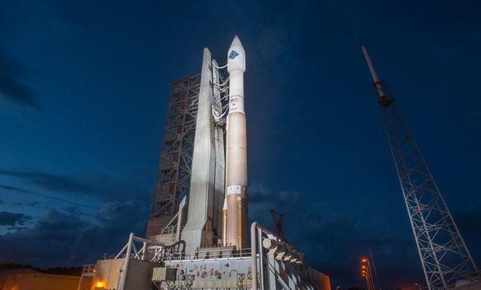 ракета «Атлас-V»
