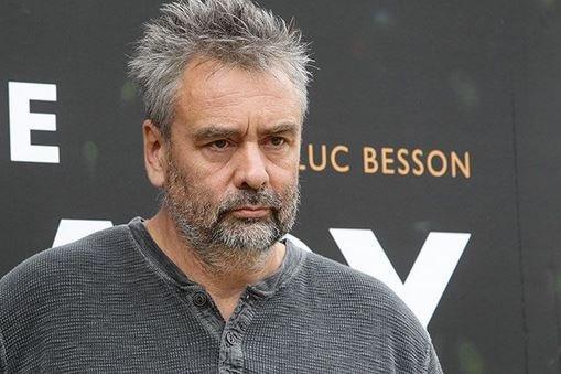 Люк Бессон изнасилование