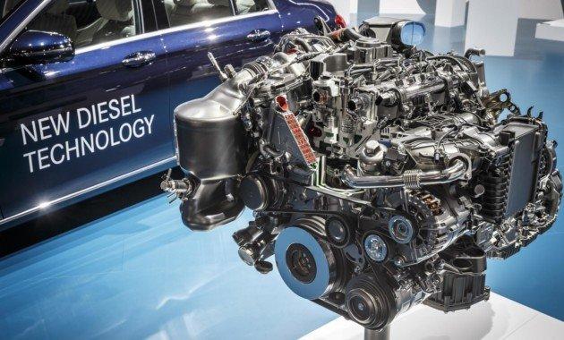 В ЕС сообщили о завершении эпохи дизельных автомобилей