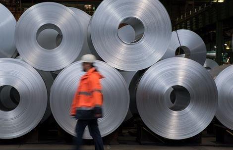 США ввели пошлины на сталь и алюминий из ЕС, Канады и Мексики