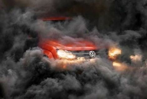 Volkswagen заплатит штраф 1 миллиард евро из-за скандала «Дизельгейт»