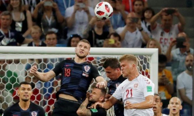 Дания - Хорватия