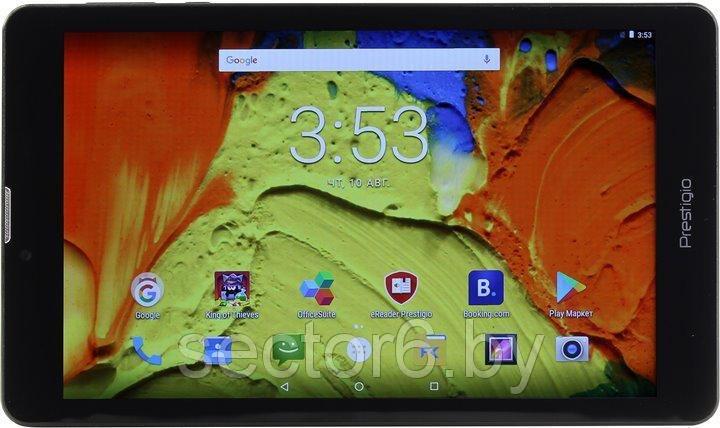 планшет Prestigio Muze 3708 3G MT8321