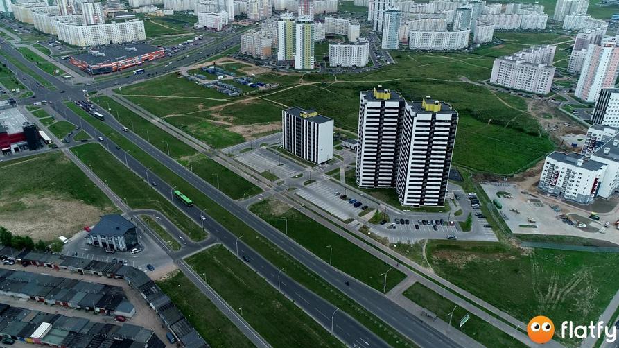 жилой комплекс Лайт