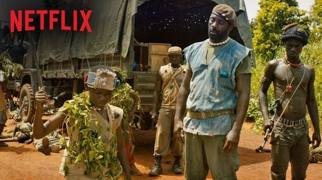 лучшие фильмы Netflix