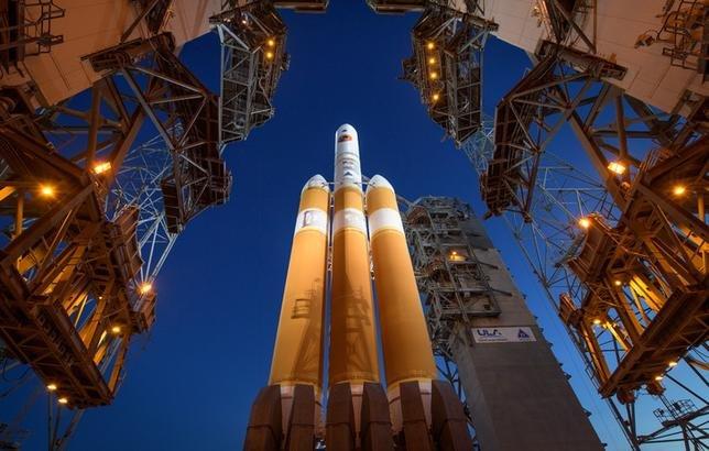 зонд Parker солнце NASA