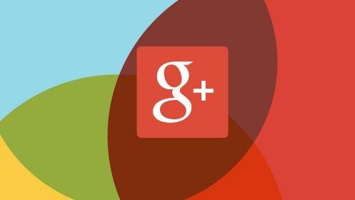 Google Plus закрытие