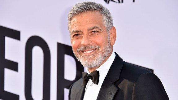 Джордж Клуни актеры Forbes 2018