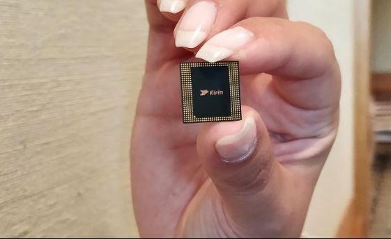 Huawei Kirin 980 процессор