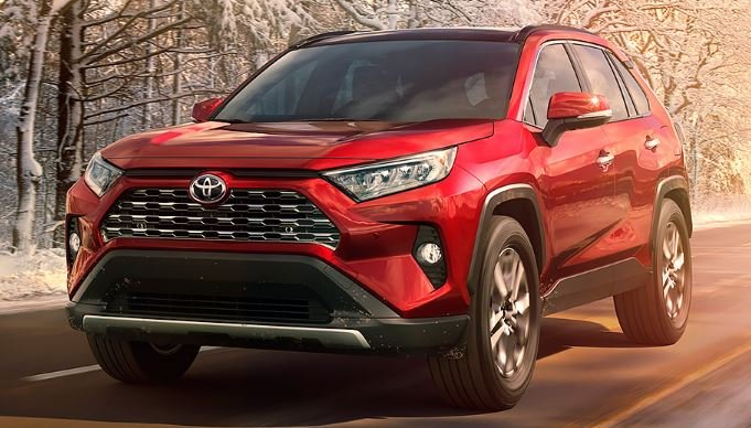 Какие автомобили Toyota выпустит в 2018-2019 годах - чего ждать?