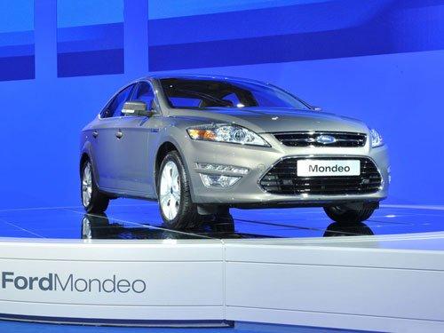 Мы узнали, что будет дальше с Ford Mondeo. Он остается в продаже