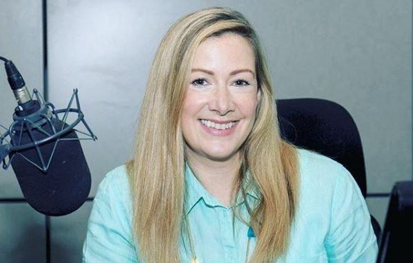 Рейчел Блэнд журналистка BBC