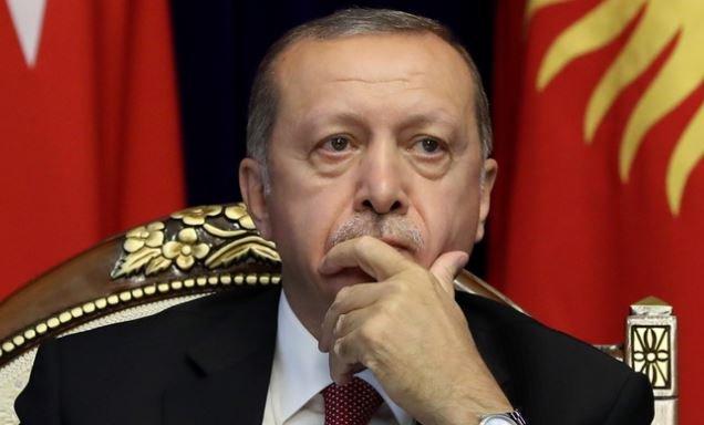 Турция объявили о поддержке Палестины в борьбе с Израилем