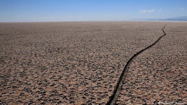 глобальное потепление последствия