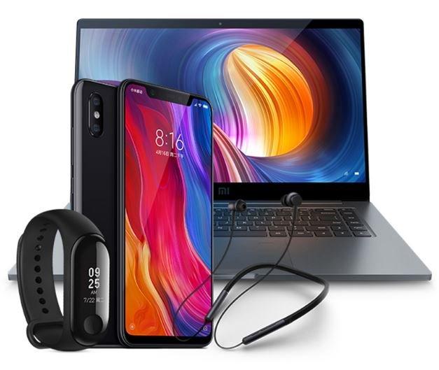 Xiaomi XR и XS