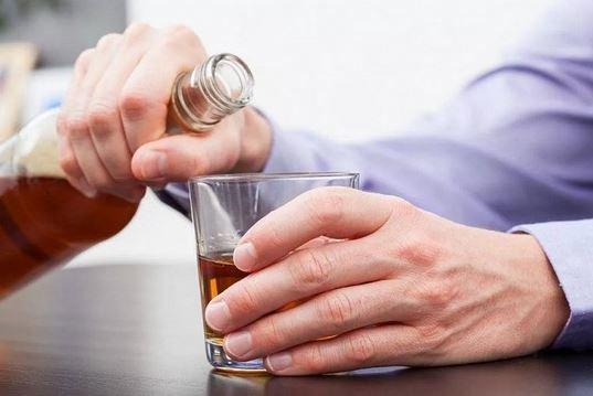 смертность алкоголь статистика 2016
