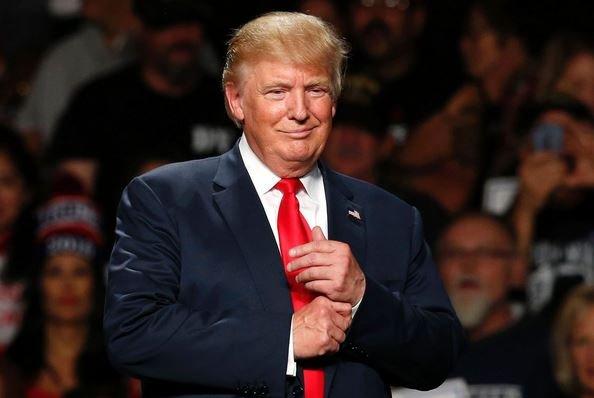 NYT: Заместитель прокурора хотел остранить Дональда Трампа