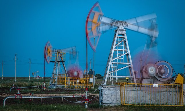 нефть цены 2018 2019 баррель