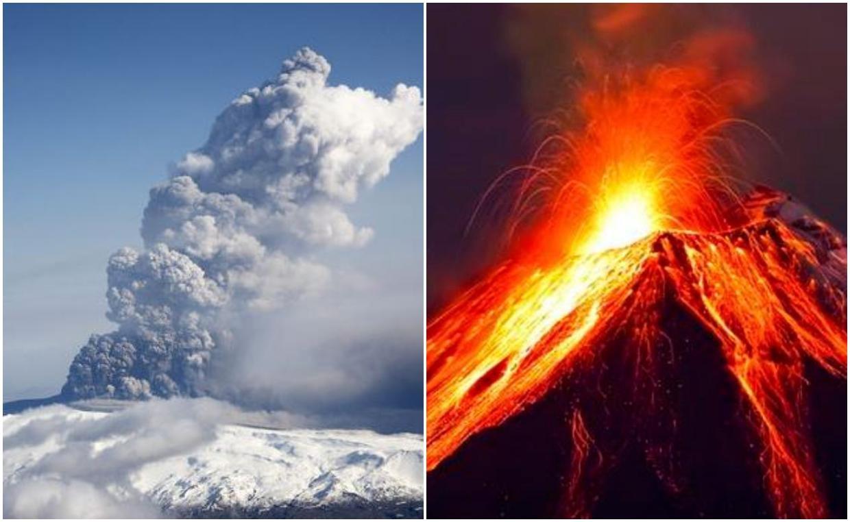 Европу может ждать коллапс? Ученые предупреждают о вулкане Катла