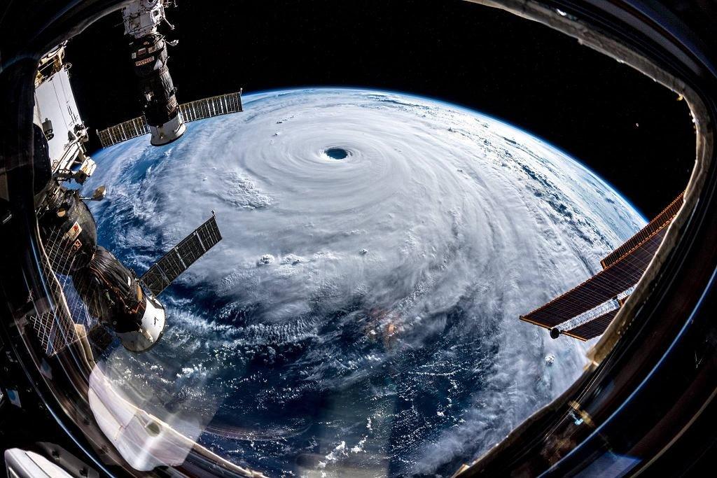 супертайфун Трами Япония Тайвань 2018