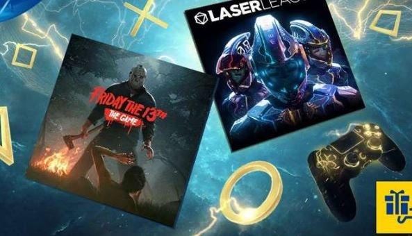 Sony PlayStation Plus бесплатные игры 2018