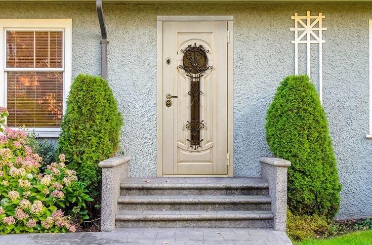 Входные двери Steelline - отличный выбор для Вашего дома