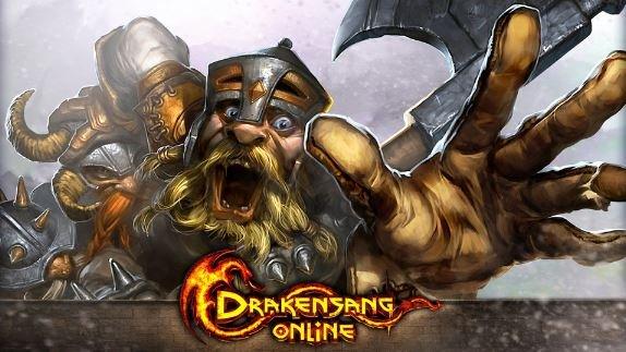 Drakensang Online - новая браузерная игра для поклонников Diablo