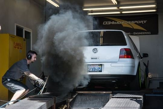 Дизельгейт выбросы газов Opel