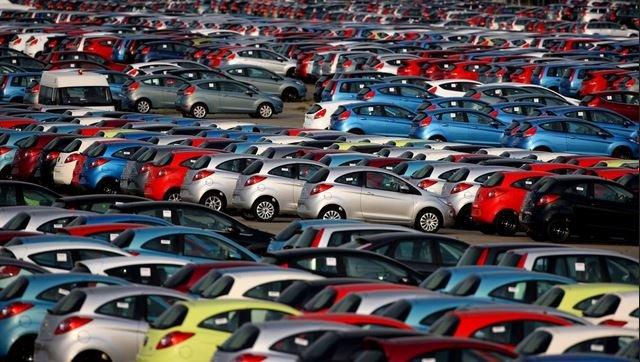 Крупнейшие производители автомобилей в мире - теперь новый лидер!