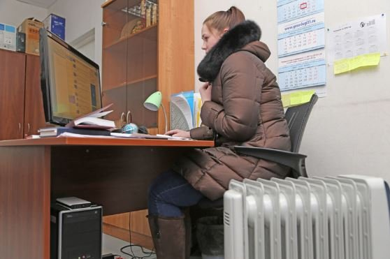отопление в офисах Минска