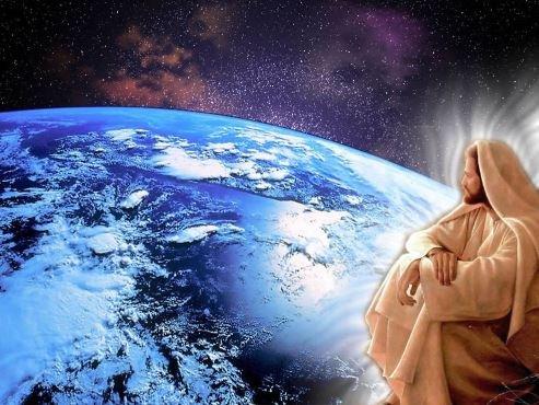 Стивен Хокинг и Бог