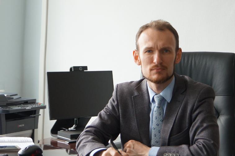 Евгений Олегович Бригадный